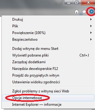 opcje internetowe dla bramofonu safe ip